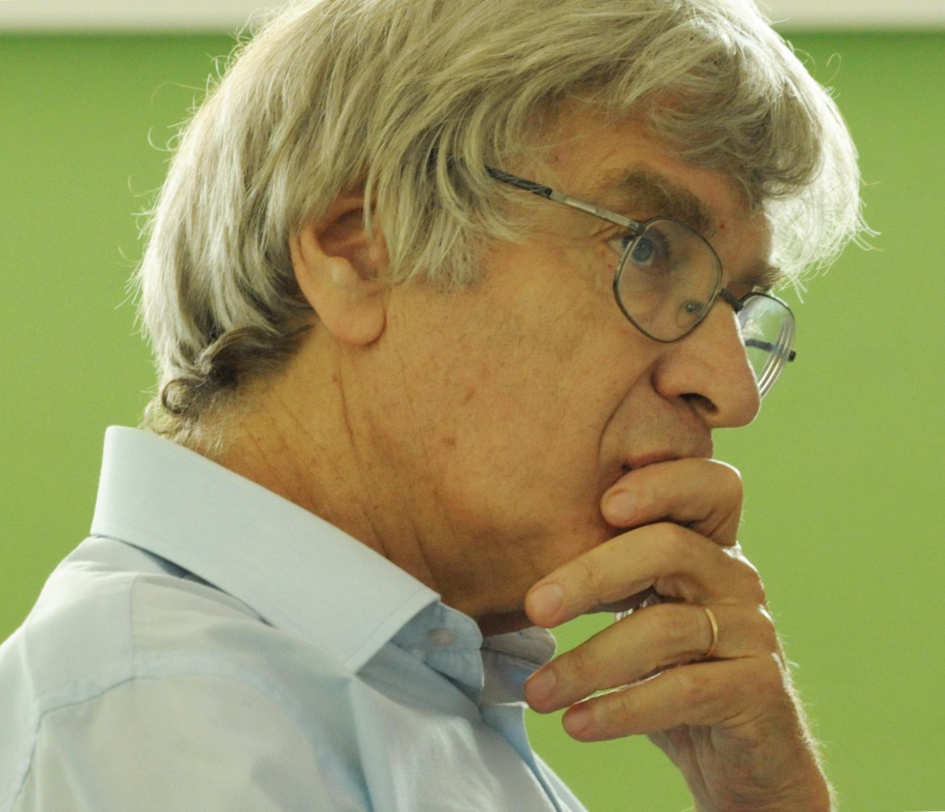 David Heyd è Professore Emerito di Filosofia presso l'Università Ebraica di Gerusalemme